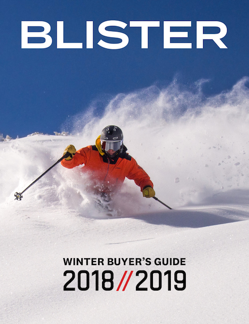 BLISTER – The most honest & in depth reviews of outdoor
