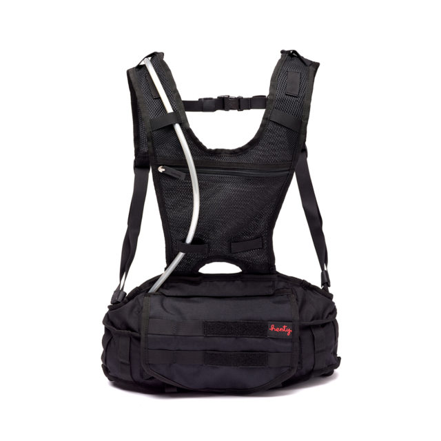 Win a Henty Enduro Backpack; Blister Gear Giveaway; Win One of Our Favorite MTB Packs