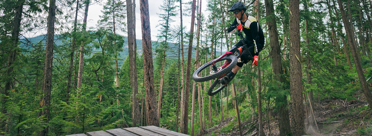 Noah Bodman reviews the Rockshox Lyrik RC2 for Blister