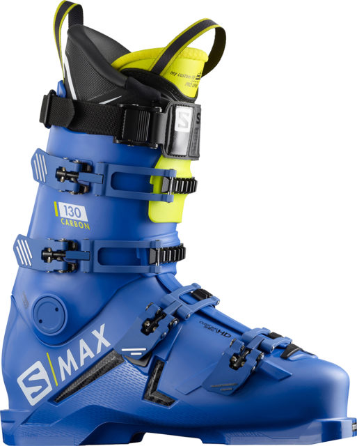 Jonathan Ellsworth & Eric Freson review the Salomon S/Max 130 and Salomon S/Max 130 Carbon for Blister