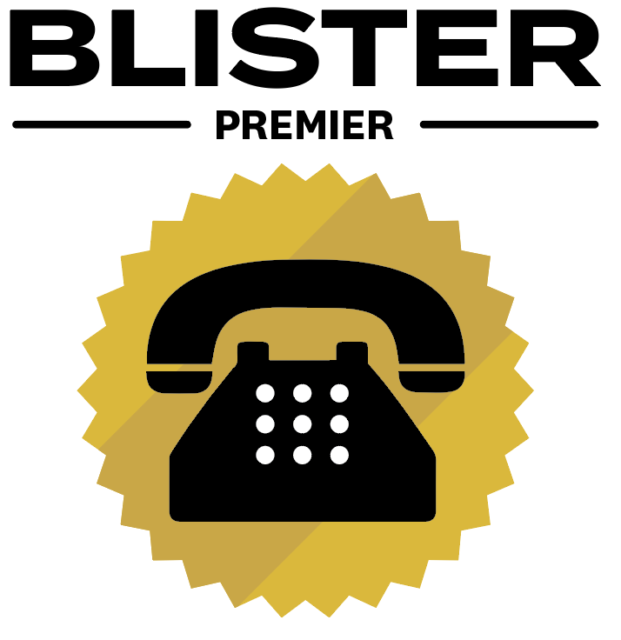 Blister Products & Services, BLISTER