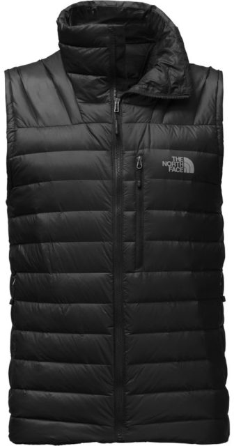 Matt Zia reviews the The North Face Morph Vest for Blister