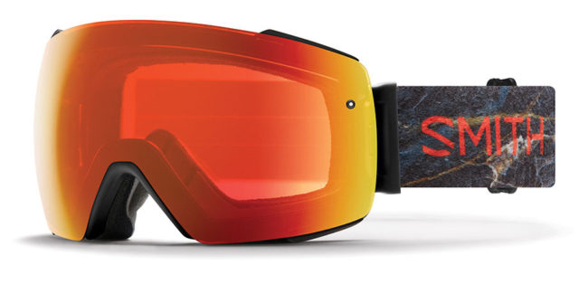 Win the Smith I/O Mag goggle and Variance Helmet; Blister Gear Giveaway