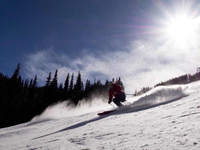 Blister's Deep Dive comparisons of 130-flex alpine ski boots