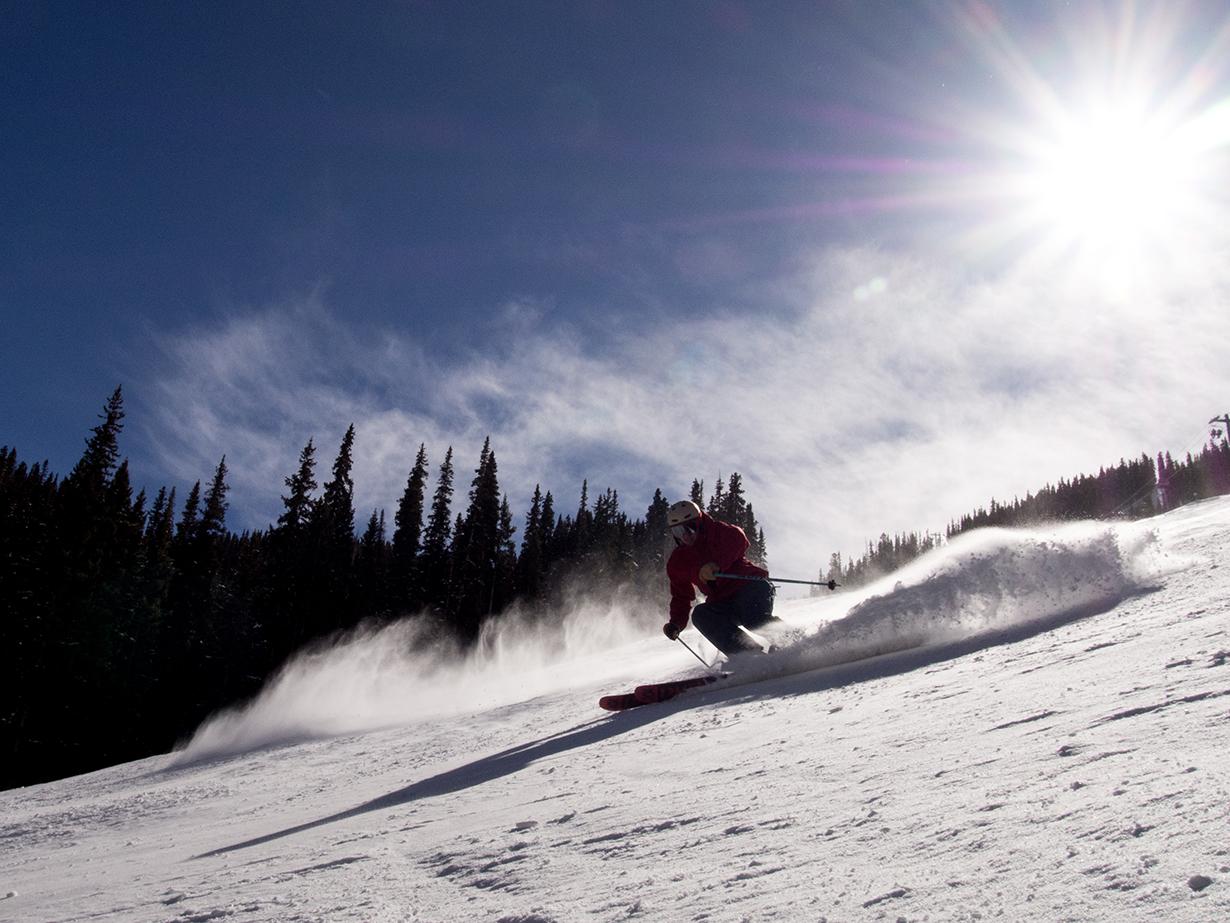 Deep Dive: 130-Flex Alpine Ski Boots   Blister Gear Review ...