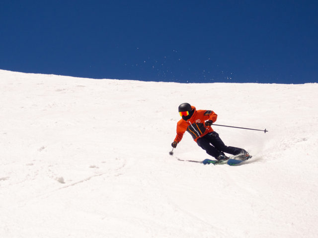 Blister's Guide to the Best Skis for Beginners