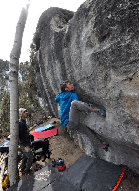 Blister's Rock Climbing Pant Roundup