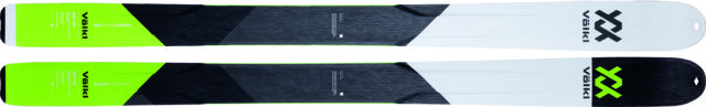 Blister's 2-ski Quiver Awards — 18/19