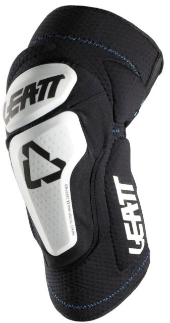 Noah Bodman reviews the Leatt 3DF 6.0 Knee Guard for Blister