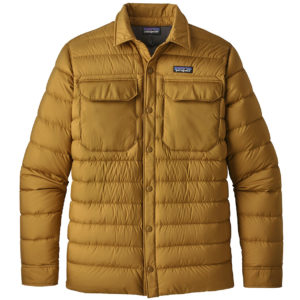 Blister's Casual Jacket Roundup — Fall 2018