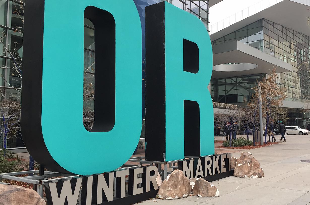 Blister's Recap of the 2018 Outdoor Retailer Winter Market Trade Show