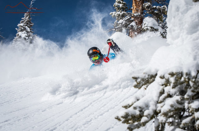 Romp Skis founders Caleb and Morgan Weinberg on Blister's GEAR:30 Podcast