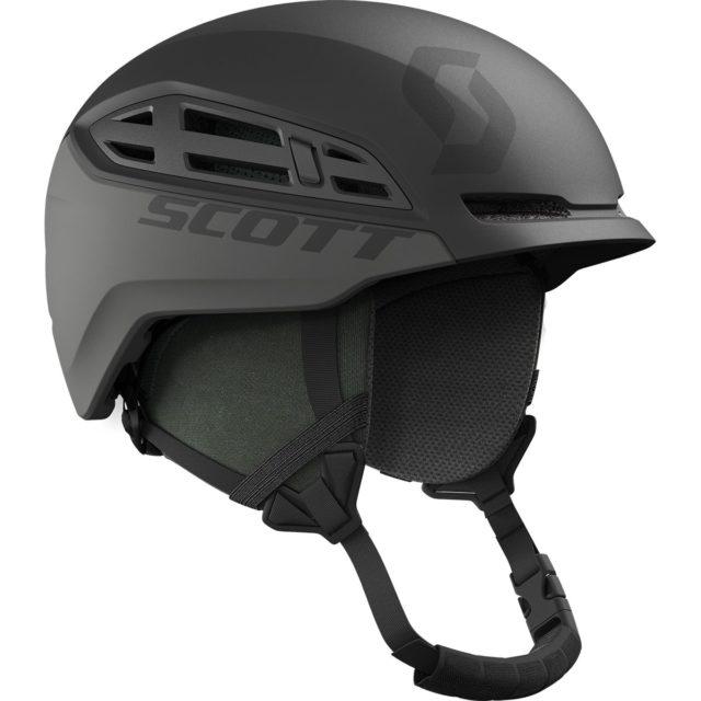 Sam Shaheen reviews the Scott Couloir 2 Helmet for Blister