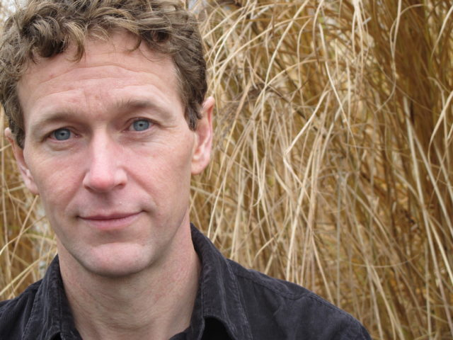 Independent Journalist and Author J.B. MacKinnon on climbing, consumer culture, and environmental impacts