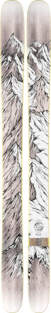 Cy Whitling reviews the J Skis Friend for Blister