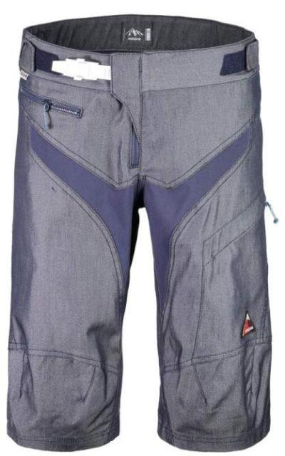 Xan Marshland reviews the Maloja FlurinM Multi 1/2 Jersey and BrailM Shorts for Blister