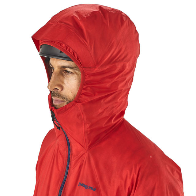 Luke Koppa reviews the Patagonia Micro Puff Storm Jacket for Blister