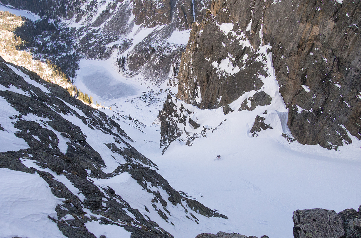 Sam Shaheen discusses on Blister where to cut weight and where not to in a backcountry ski setup