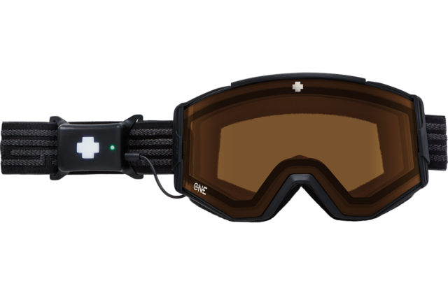 Luke Koppa reviews the Spy Ace EC Goggle for Blister