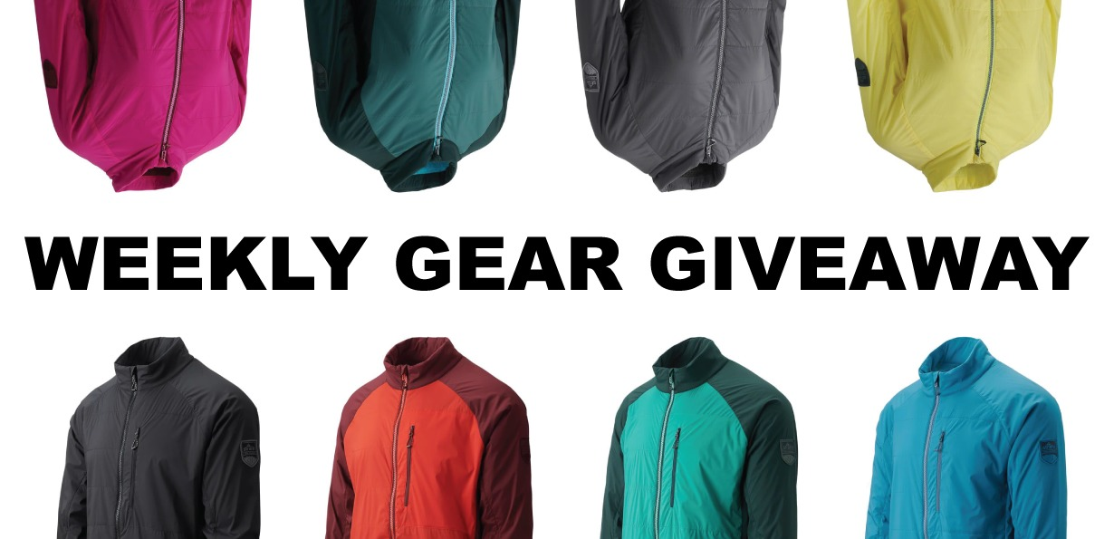 Win a Strafe Alpha Direct Insulator; Blister Gear Giveaway