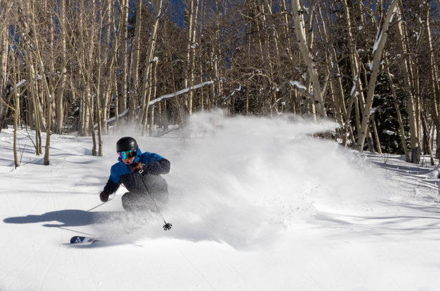 Blister discusses the Black Crows Corvus, Parlor Cardinal 90, Rossignol Black Ops 118, Flylow Baker Bib, and Patagonia Micro Puff Storm on the GEAR:30 Podcast