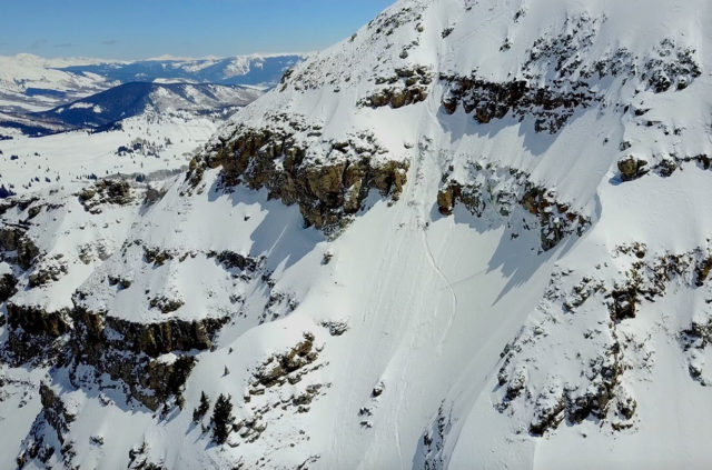 Eric Freson ski reviewer bio, Blister