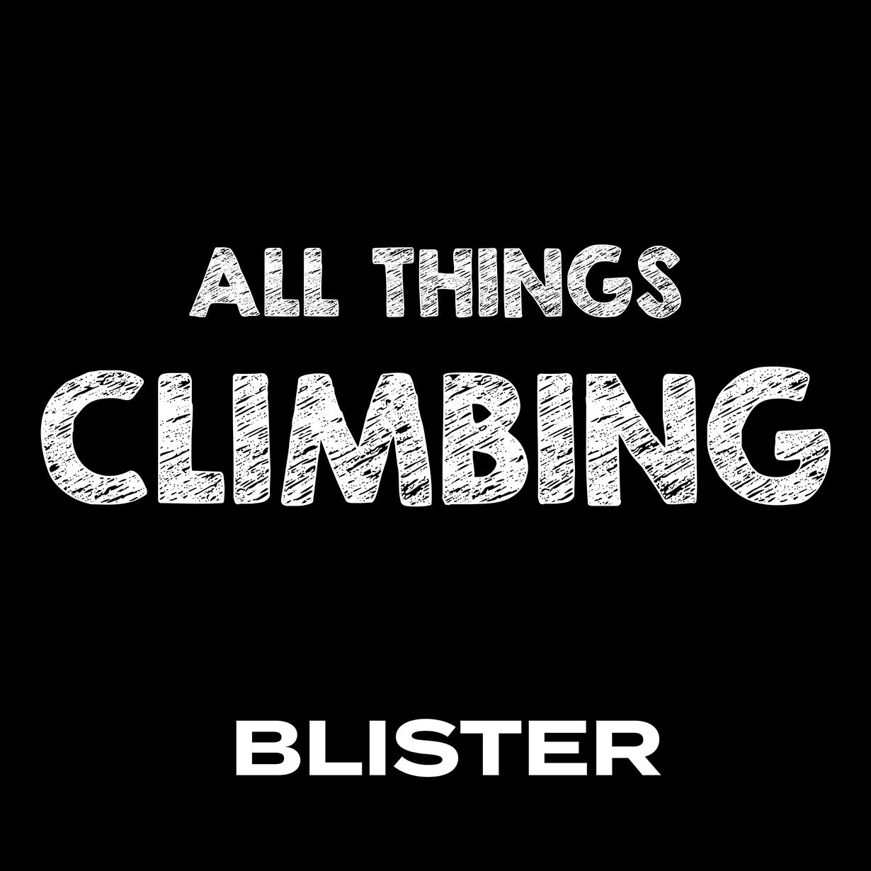 All Things Climbing