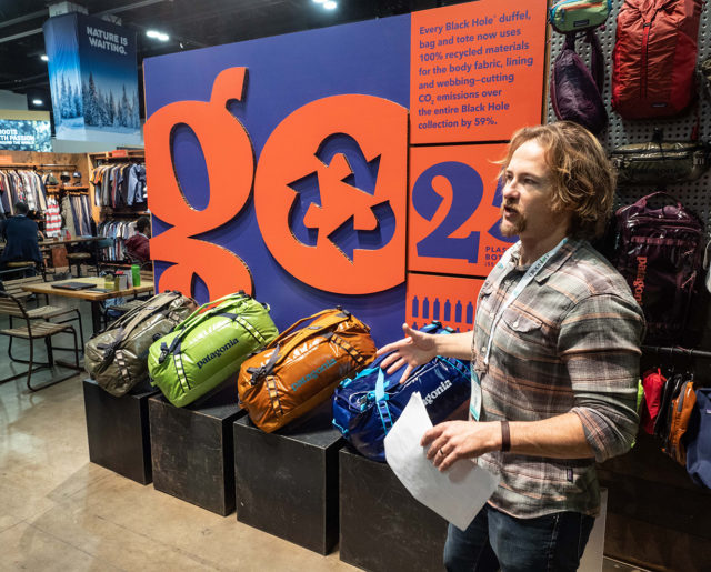 Blister's 9th annual Outdoor Retailer Snow Show awards