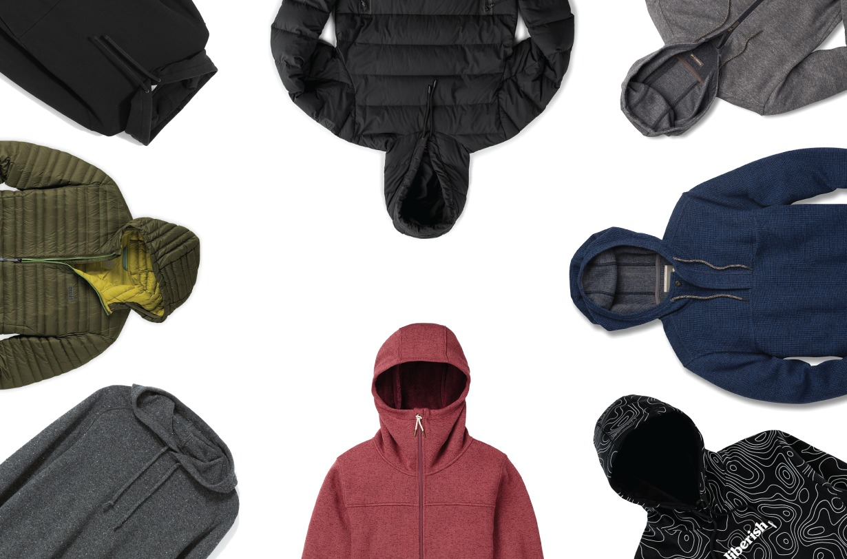 Blister's Winter 2019 Hoodie Roundup