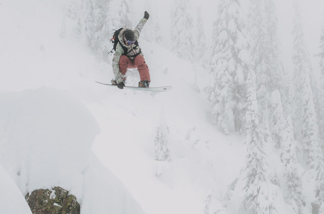 "Kelly Clark discusses her 20-year career; her book ""Inspired""; and more on the Blister Podcast"