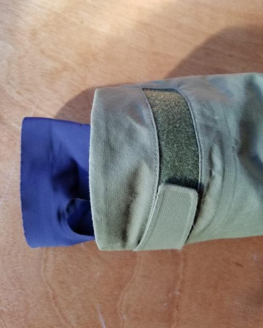 Noah Bodman reviews the Mammut Alvier Armor Hardshell Jacket for Blister
