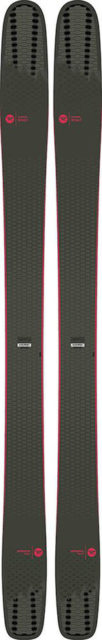 Sascha Anastas reviews the Rossignol Soul 7 HD W for Blister