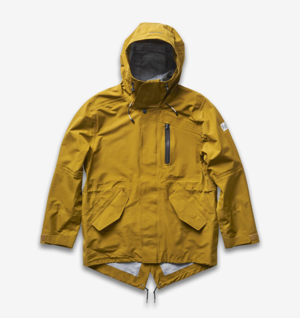 19/20 Apparel — Sustainability, New Tech, & the Death of Full-Zip