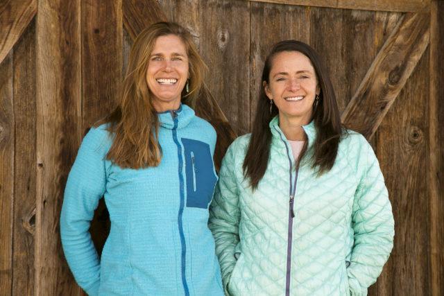Zoetica Founders Karen Hoskin & Elizabeth Smith