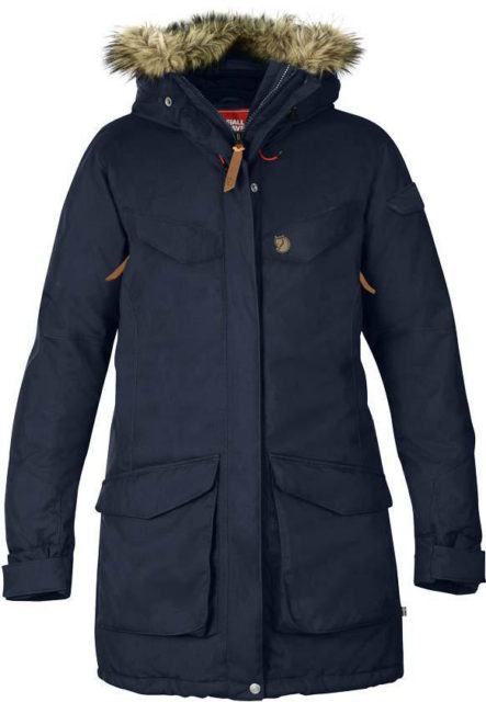 Blister's warm winter coat roundup