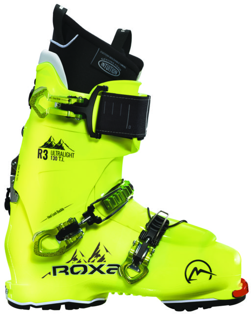 Cy Whitling reviews the Roxa R3 130 T.I. for Blister