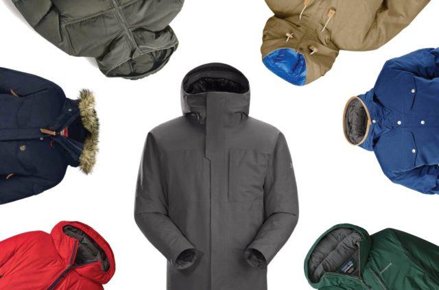 Warm Winter Coat Roundup, BLISTER