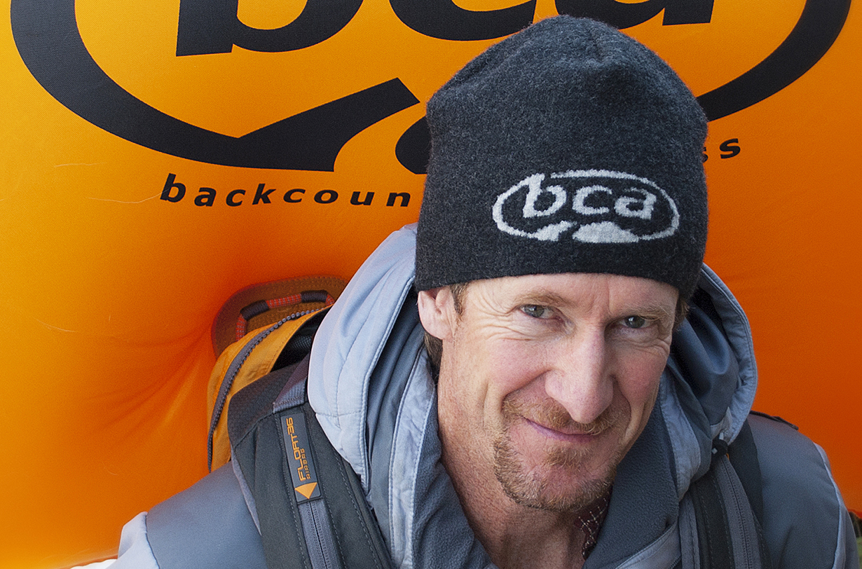 BCA Vice President and Co-Founder Bruce Edgerly on Blister's GEAR:30 Podcast