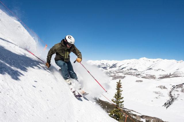 Luke Koppa reviews the Zeal Hatchet Goggle for Blister