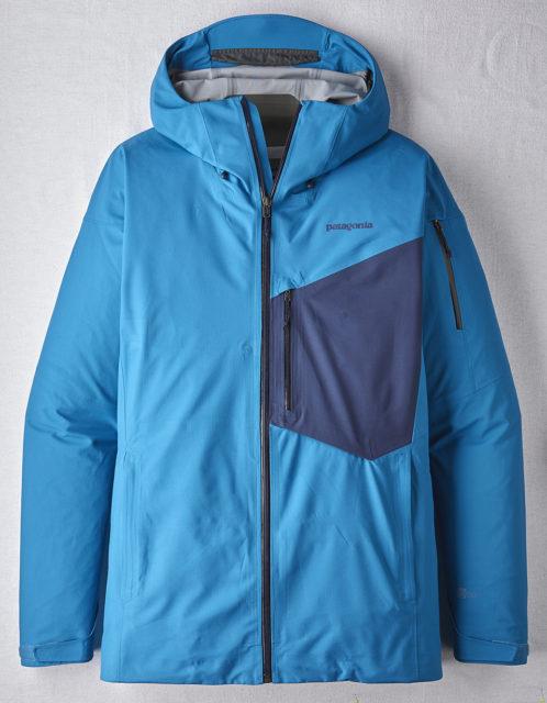 Patagonia SnowDrifter Jacket, BLISTER