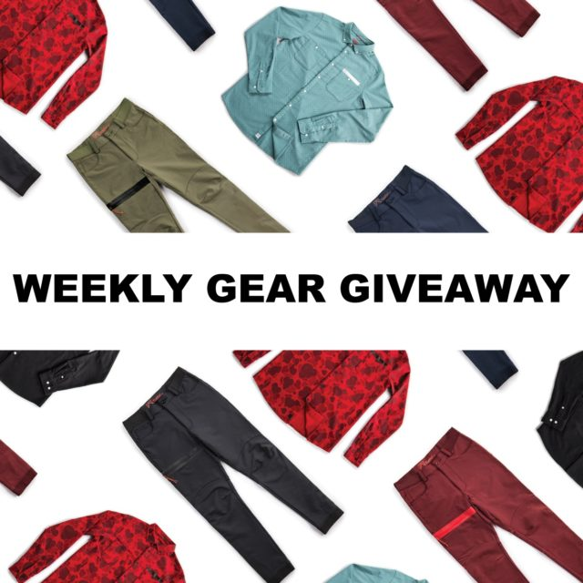 Win Foehn's Brise Pants & Collins Flannel Shirt; Blister Gear Giveaway