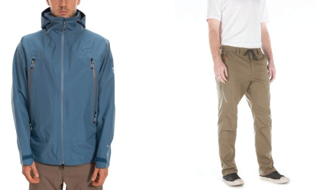Win the 686 Gore-Tex Paclite Multi Shell Jacket & Anything Multi Cargo Pant; Blister Gear Giveaway
