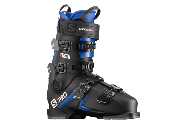 Luke Koppa reviews the Salomon S/Pro 130 for Blister