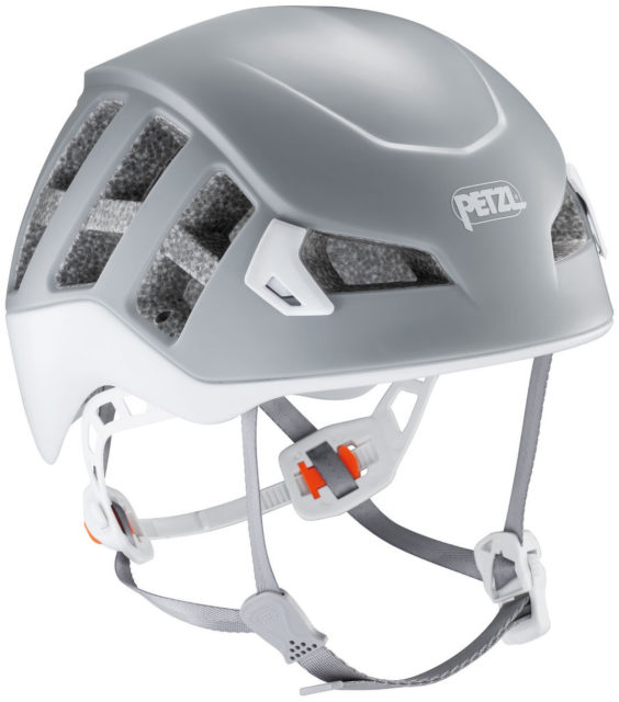 Sam Shaheen reviews the 2019 Petzl Meteor Helmet for Blister