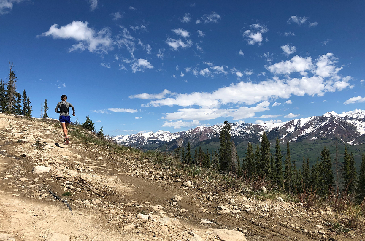 Maddie Hart and Gordon Gianniny talk to Jonathan Ellsworth about the future of trail running on Blister's Off The Couch podcast