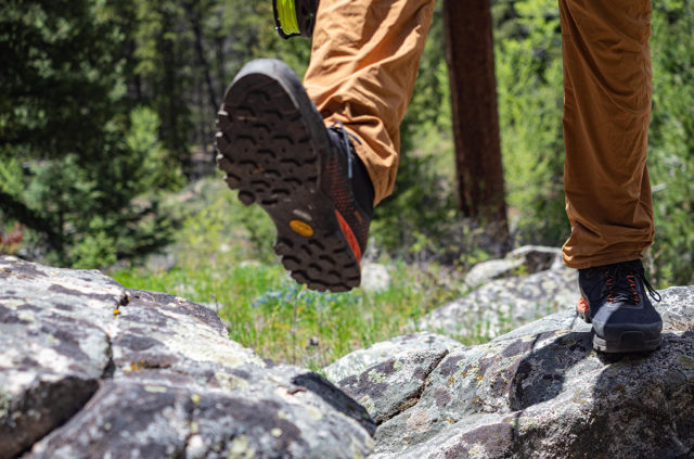 Luke Koppa reviews the Tecnica Plasma S Shoe for BLISTER