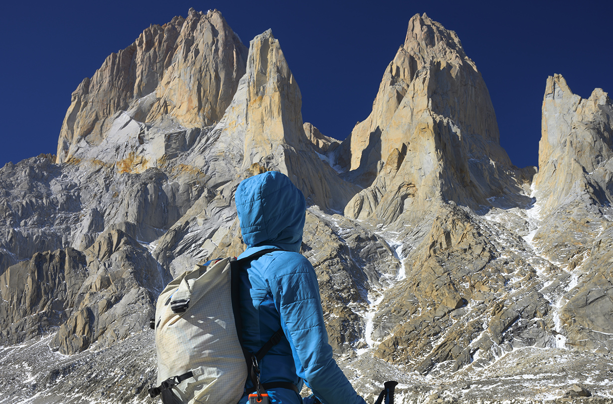 Sam Shaheen talks to Bivy's Pitt Grewe about personal GPS devices on Blister's GEAR:30 podcast.