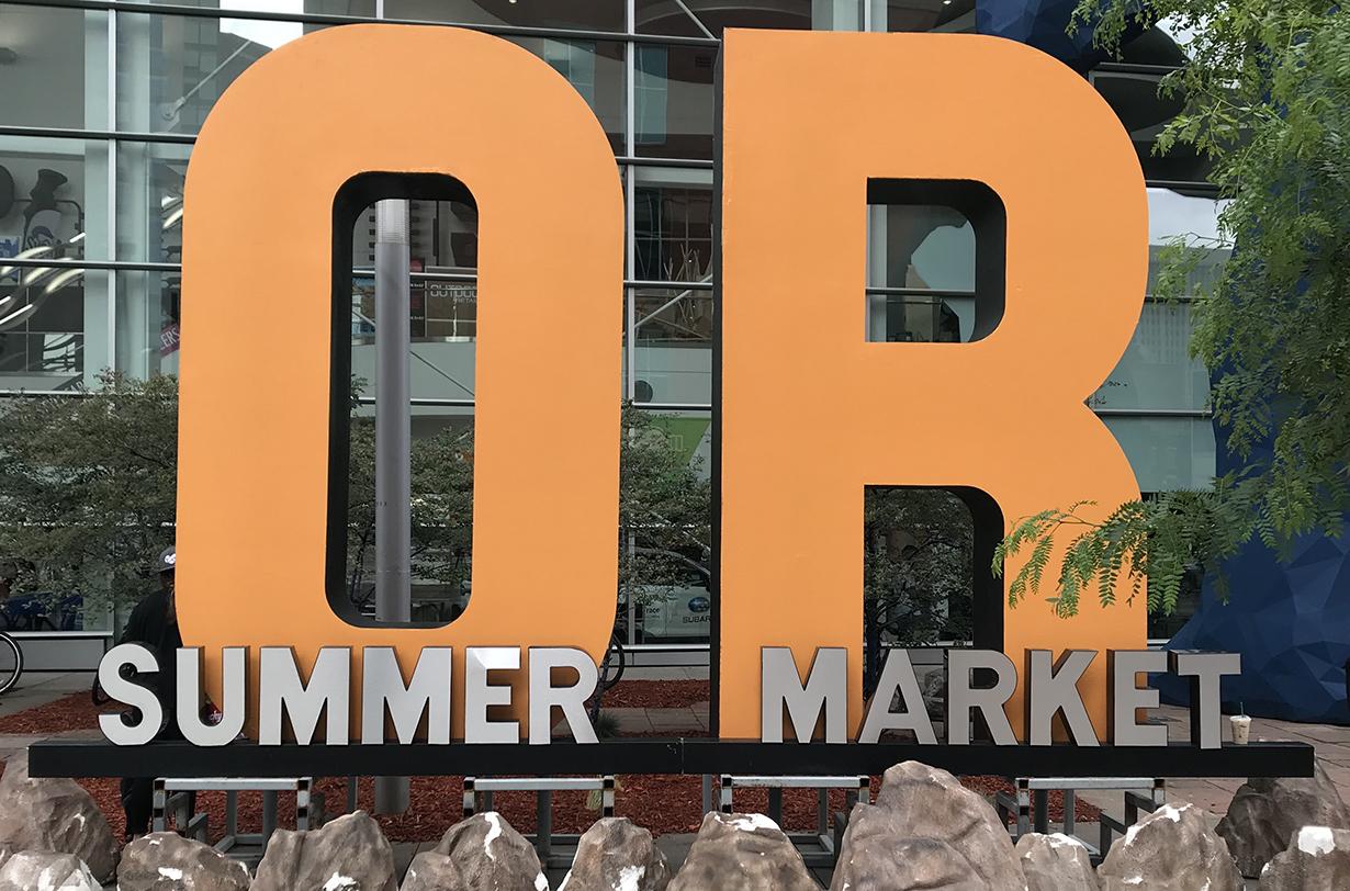 Blister's recap of the 2019 Outdoor Retailer Summer Market trade show
