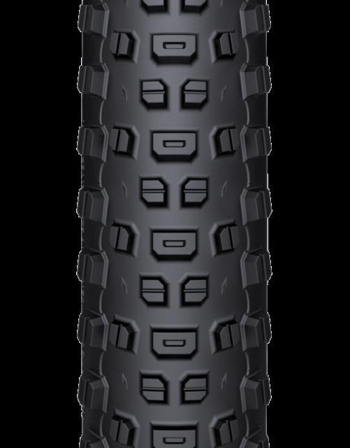 Xan Marshland reviews the WTB Ranger 2.4 tire for Blister.
