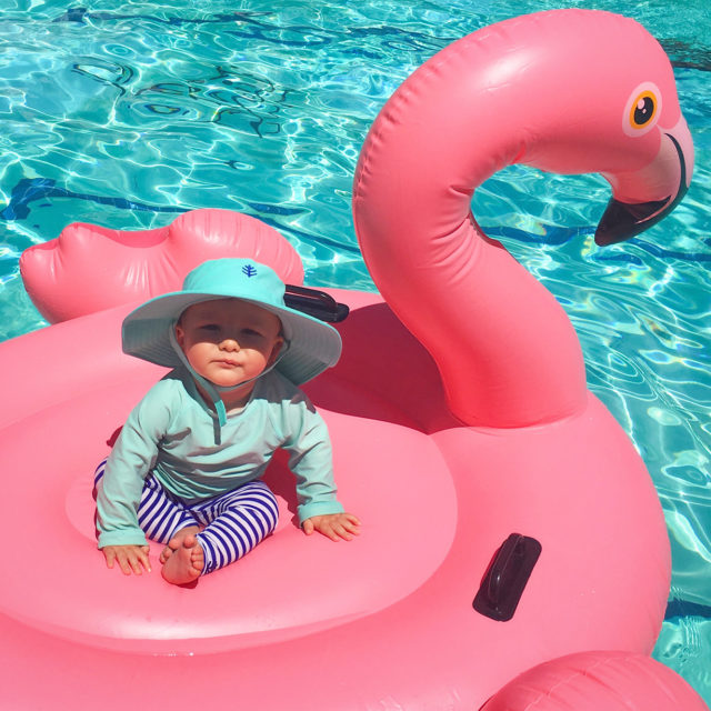 Blister's summer baby apparel roundup